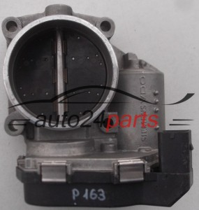 Air Throttle Valve